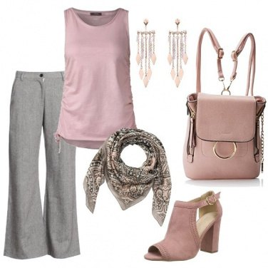 Outfit Basic #14278