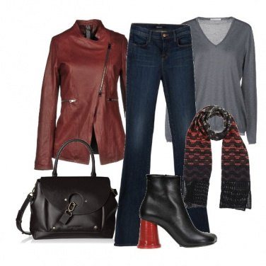 Outfit 33-casual