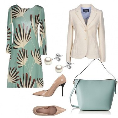 Outfit Chic #12976