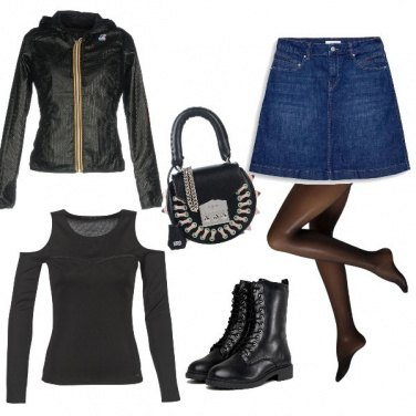 Outfit Trendy #19893