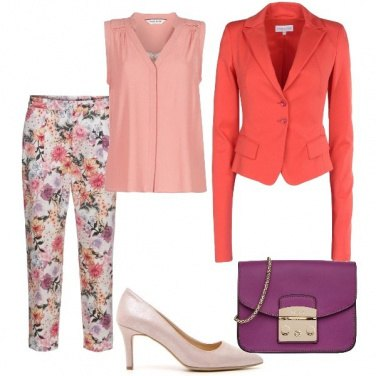 Outfit Chic #12979