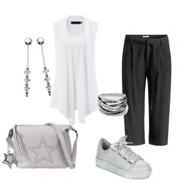 Outfit Urban #6166