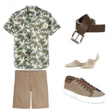 Outfit Abbigliamento leggero