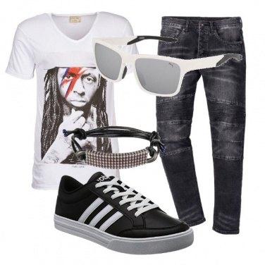 Outfit Rasta