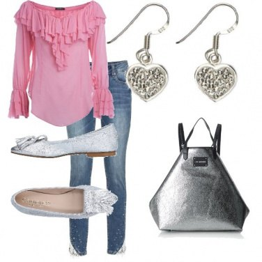 Outfit Basic #14284