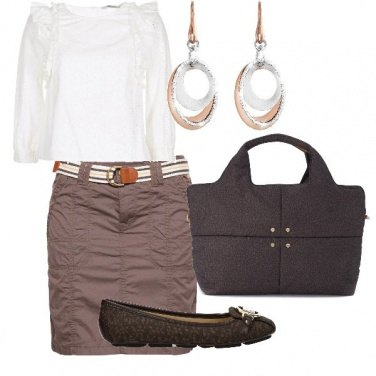 Outfit Basic #14286
