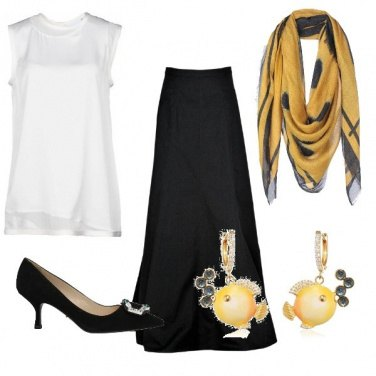 Outfit Total look #155002