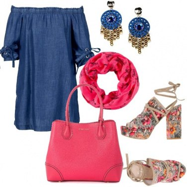 Outfit Trendy #19907