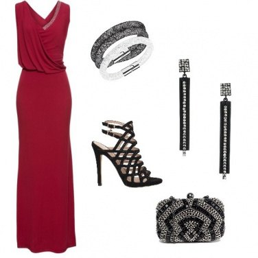 Outfit Wedding night