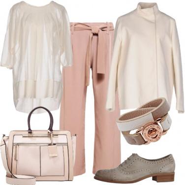 Outfit Colori sofisticati