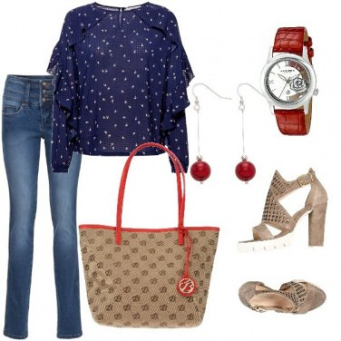 Outfit Basic #14295