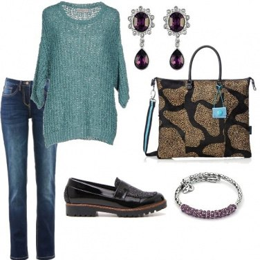 Outfit Basic #14296