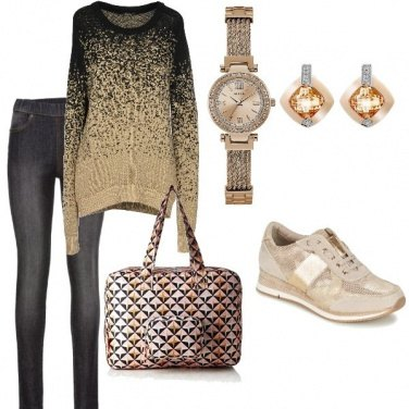 Outfit Basic #14300