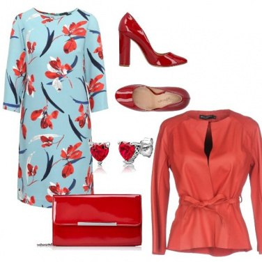 Outfit Chic #13014