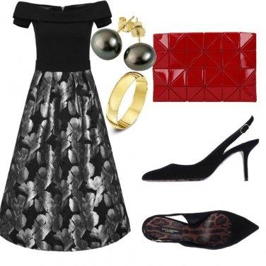Outfit Bon Ton #10113