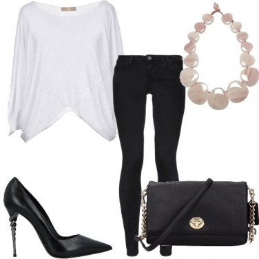 Outfit Rock #2716