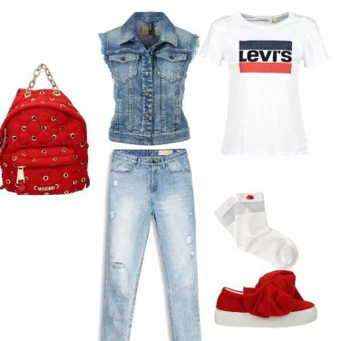 Outfit Basic #14306