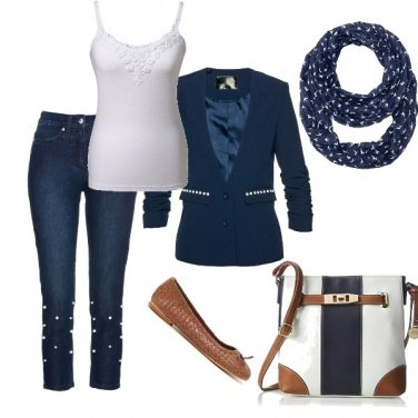 Outfit Urban #6182