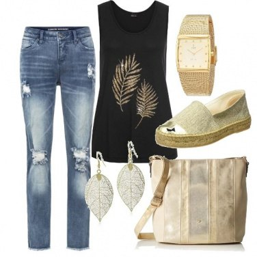 Outfit Trendy #19922