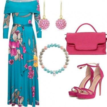 Outfit Bon Ton #10123