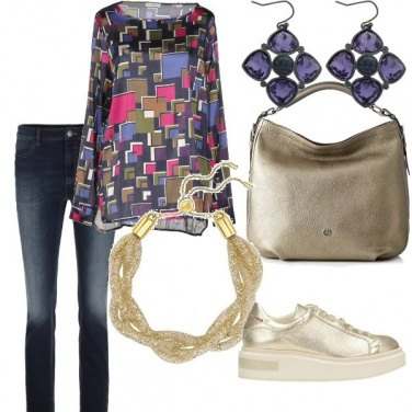 Outfit Basic #14320