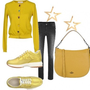 Outfit Basic #14321