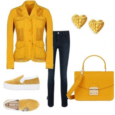 Outfit Basic #14323