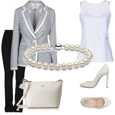Outfit Bon Ton #10132