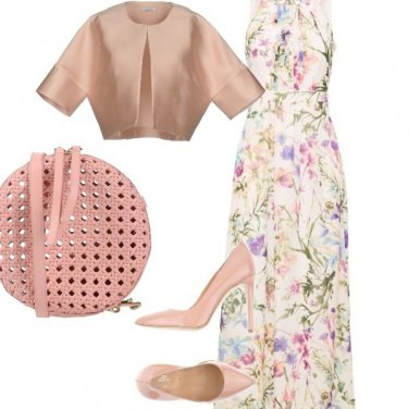 Outfit Chic #13045