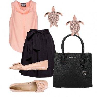 Outfit Bon Ton #10136