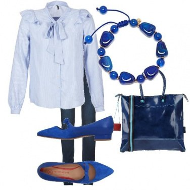 Outfit Basic #14329