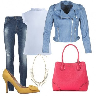 Outfit Chic #13046