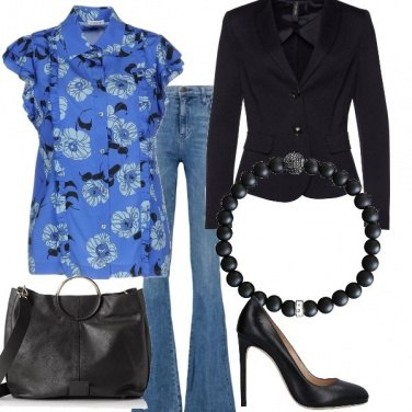 Outfit Trendy #19941