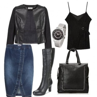 Outfit Trendy #19942
