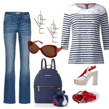 Outfit Basic #14339