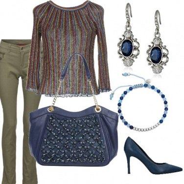 Outfit Bon Ton #10153