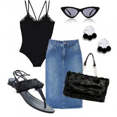 Outfit Trendy #19956