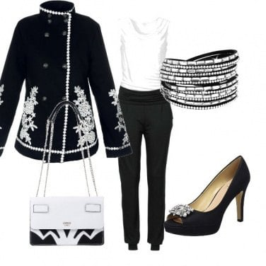 Outfit Chic #13063