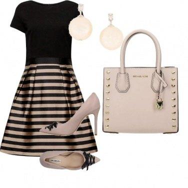 Outfit Bon Ton #10172