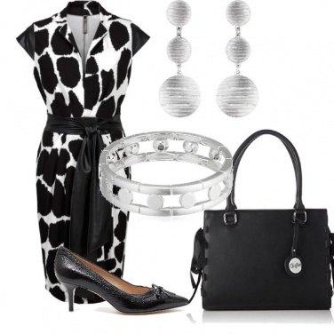 Outfit Bon Ton #10173