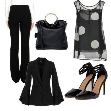 Outfit L\'ufficio!!