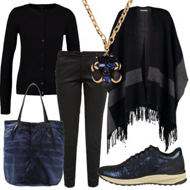 Outfit Praticamente