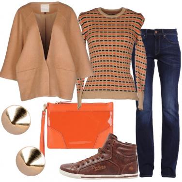 Outfit Sapori vintage