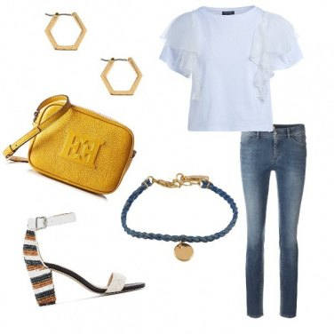 Outfit Basic #14366