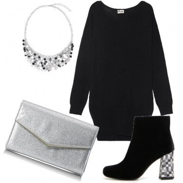 Outfit Rock #2723