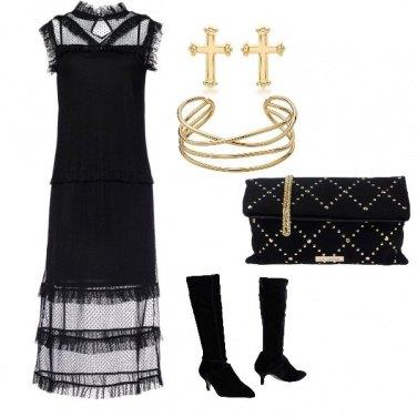 Outfit A cena