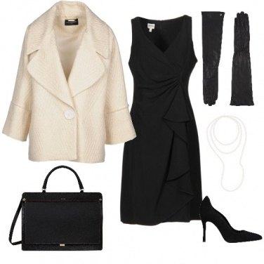 Outfit Cena a Londra