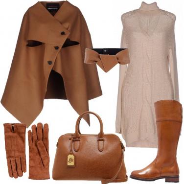 Outfit Inseguendo l\'autunno