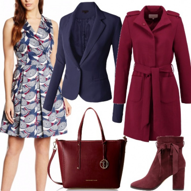 Outfit L\'abito per ogni stagione