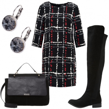 Outfit Molteplici occasioni
